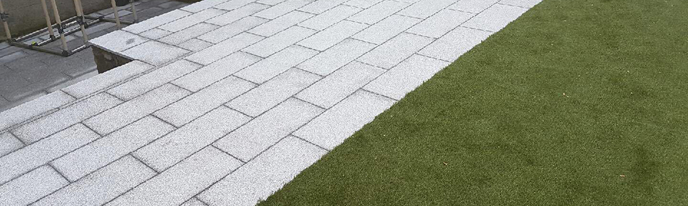 Paving/Patio - Foxcover Tree Services